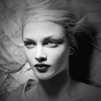Adv - Portraits -serie-