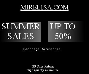 Summer Sales, Mirelisa