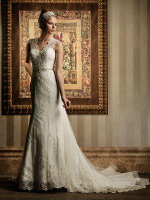abiti da sposa vintage