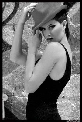 Rock Girl II