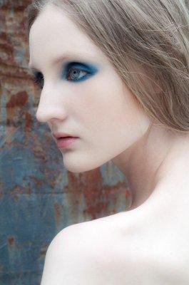 maria make up artist
