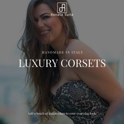 Luxury Corsets