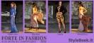 Eventi StyleBook :: Forte in Fashion 2016