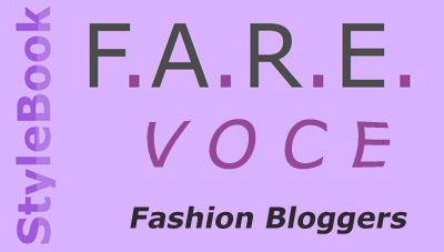 FAREvoce Fashion Bloggers